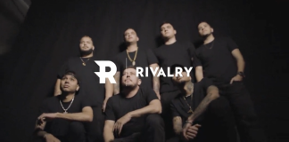 00 Nation / Rivalry