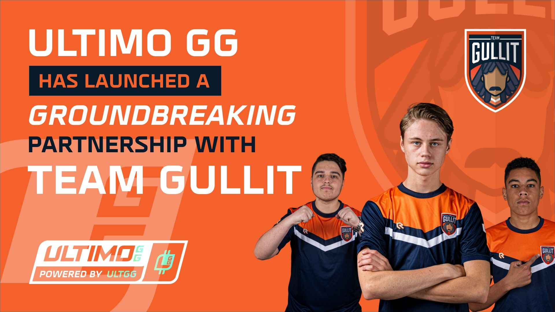 Ultimo GG companions with FIFA academy Group Gullit – Esports Insider