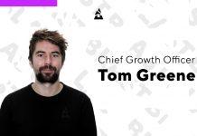 Tom Greene x BLAST