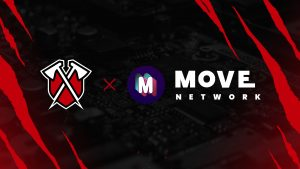 Tribe Gaming announces MOVE Network partnership
