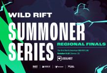Wild Rift Summoner Series