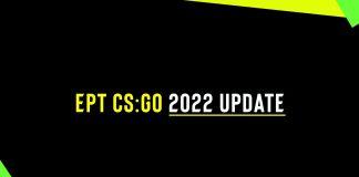 2022 ESL Pro Tour