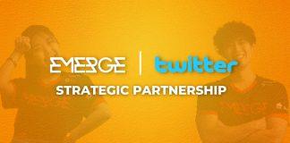 EMERGE Esports x Twitter