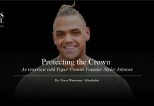 ESJ9 Interview with Skyler Johnson Paper Crowns
