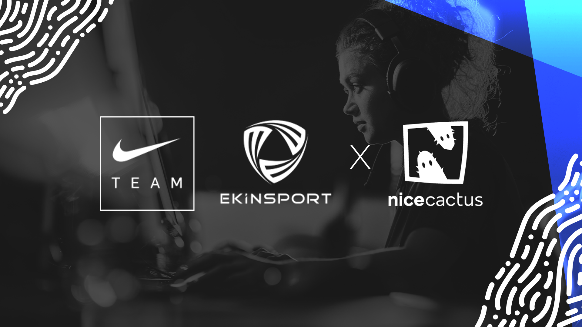 Nicecactus partners with French Nike licensee Ekinsport thumbnail