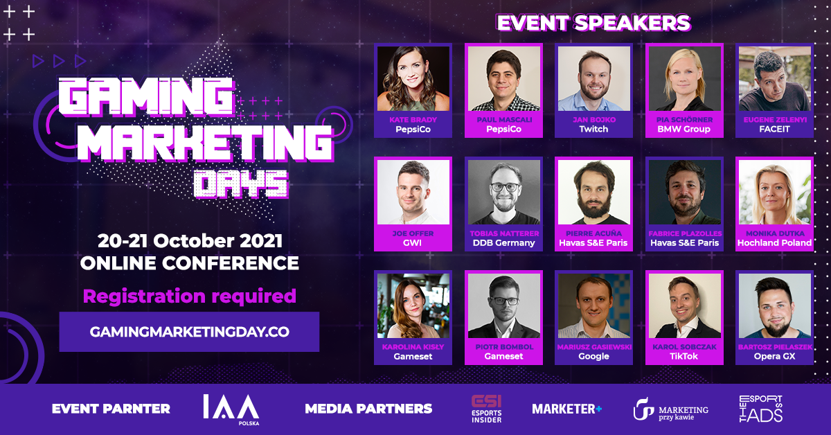 Gaming marketing agency Gameset commences B2B conference on October 20th thumbnail