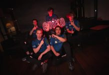 MAD Lions x GOIKO