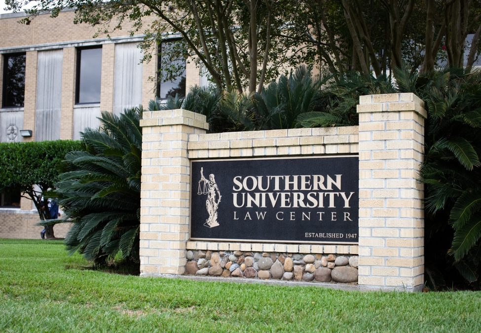 Southern University Law Center x Esport Supply